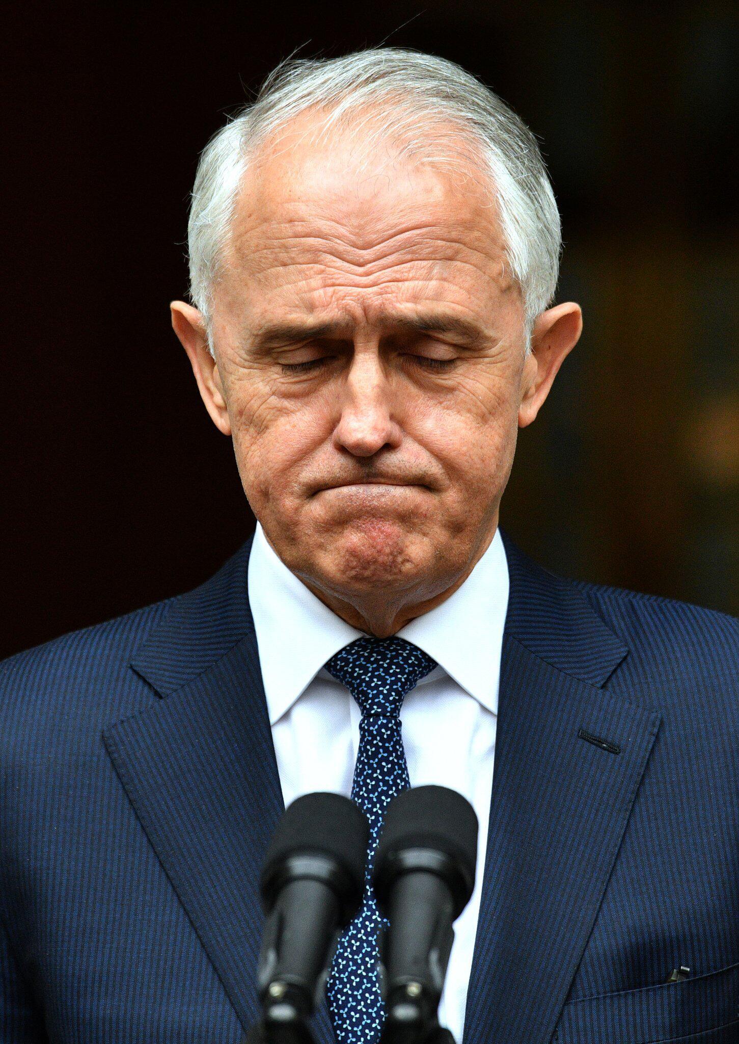Bild zu Australiens Premier in eigener Partei unter Druck