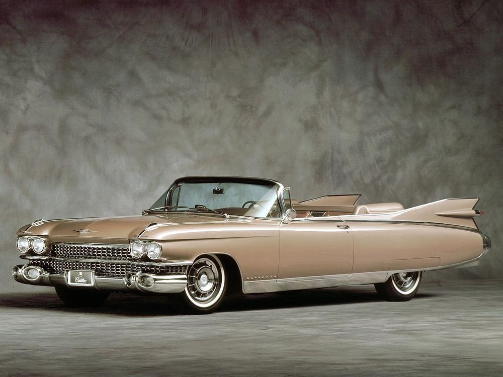 Bild zu Cadillac Eldorado