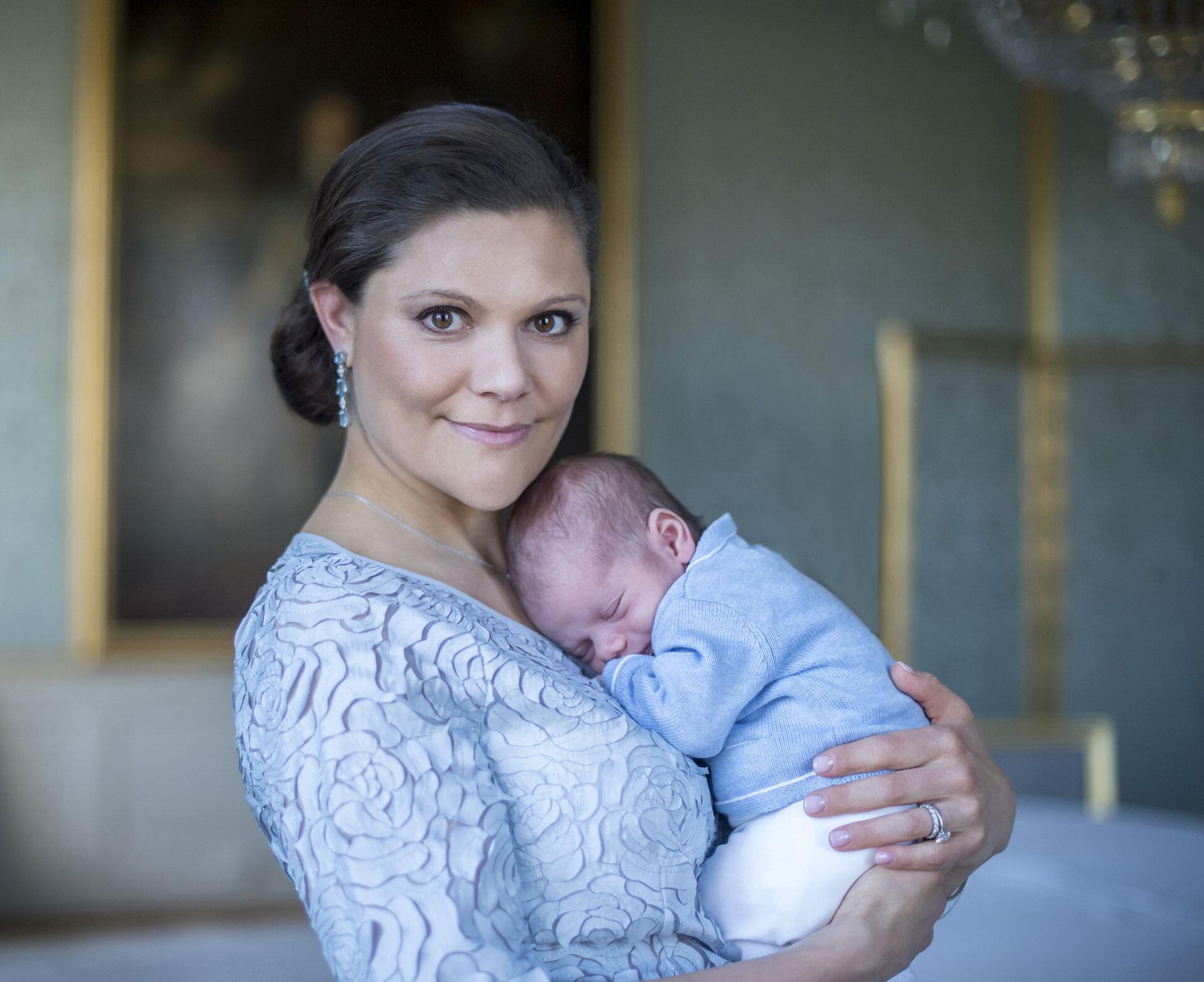 Bild zu schweden victoria oskar