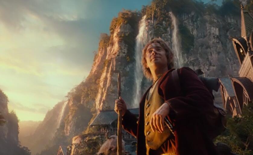 Bild zu Der neue Hobbit-Trailer