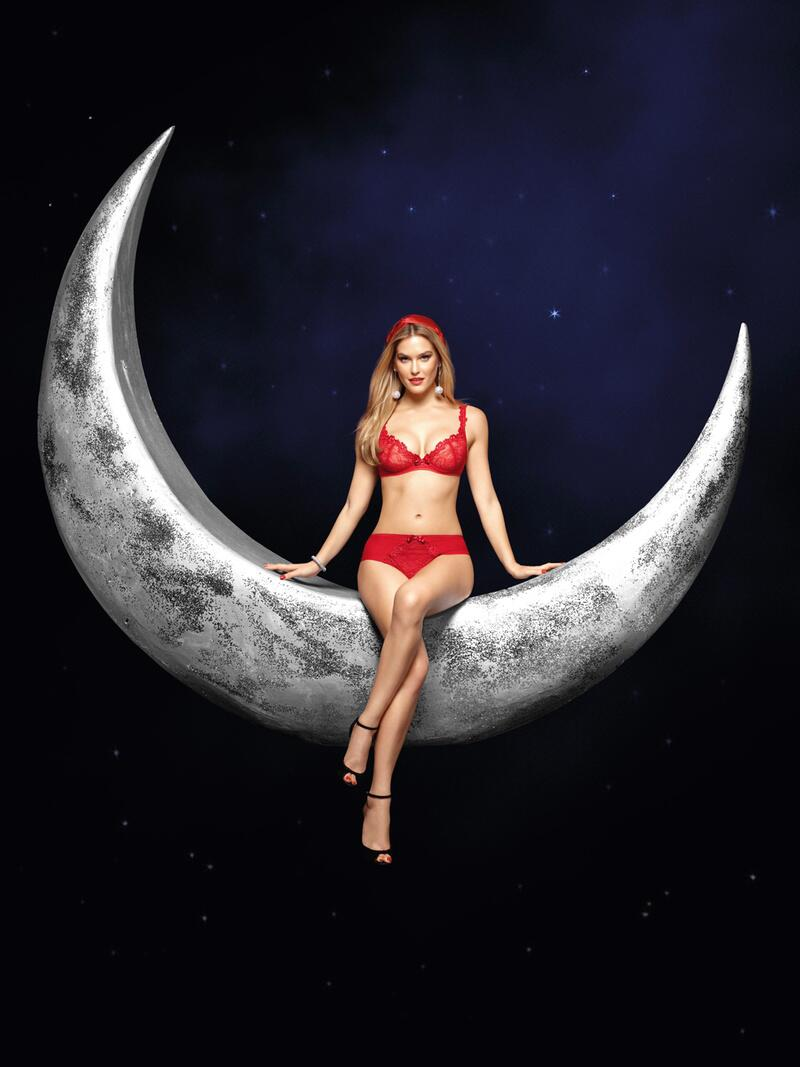 Bild zu Belle de nuit