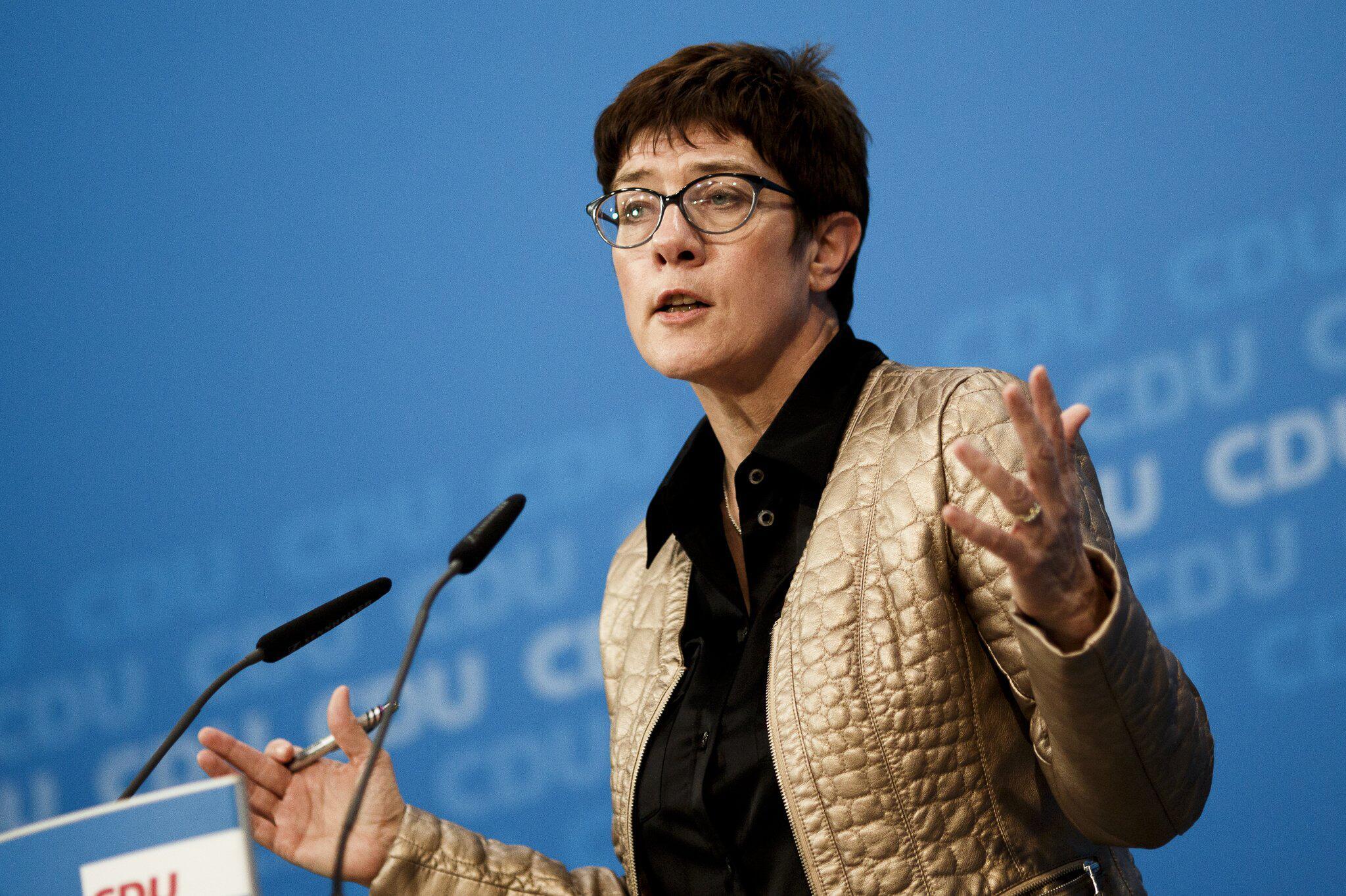 Bild zu Landtagswahl Hessen - Reaktionen CDU Berlin