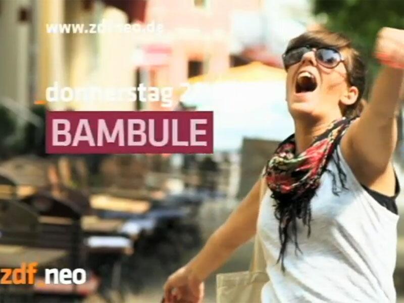 Bild zu Bambule