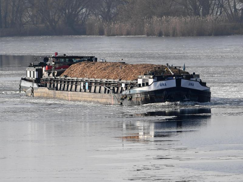 Bild zu Schifffahrt auf der Havel