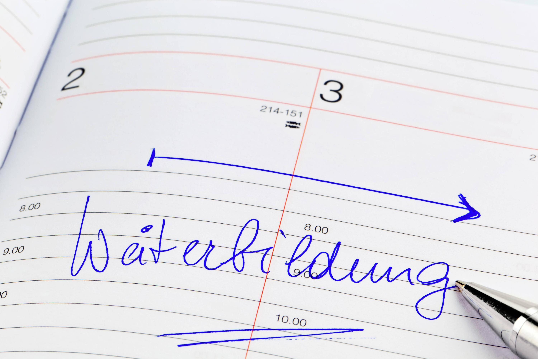 Bild zu Eintrag im Kalender