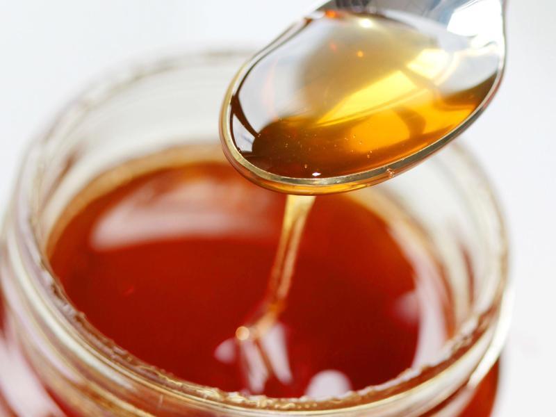 Bild zu Honig im Glas