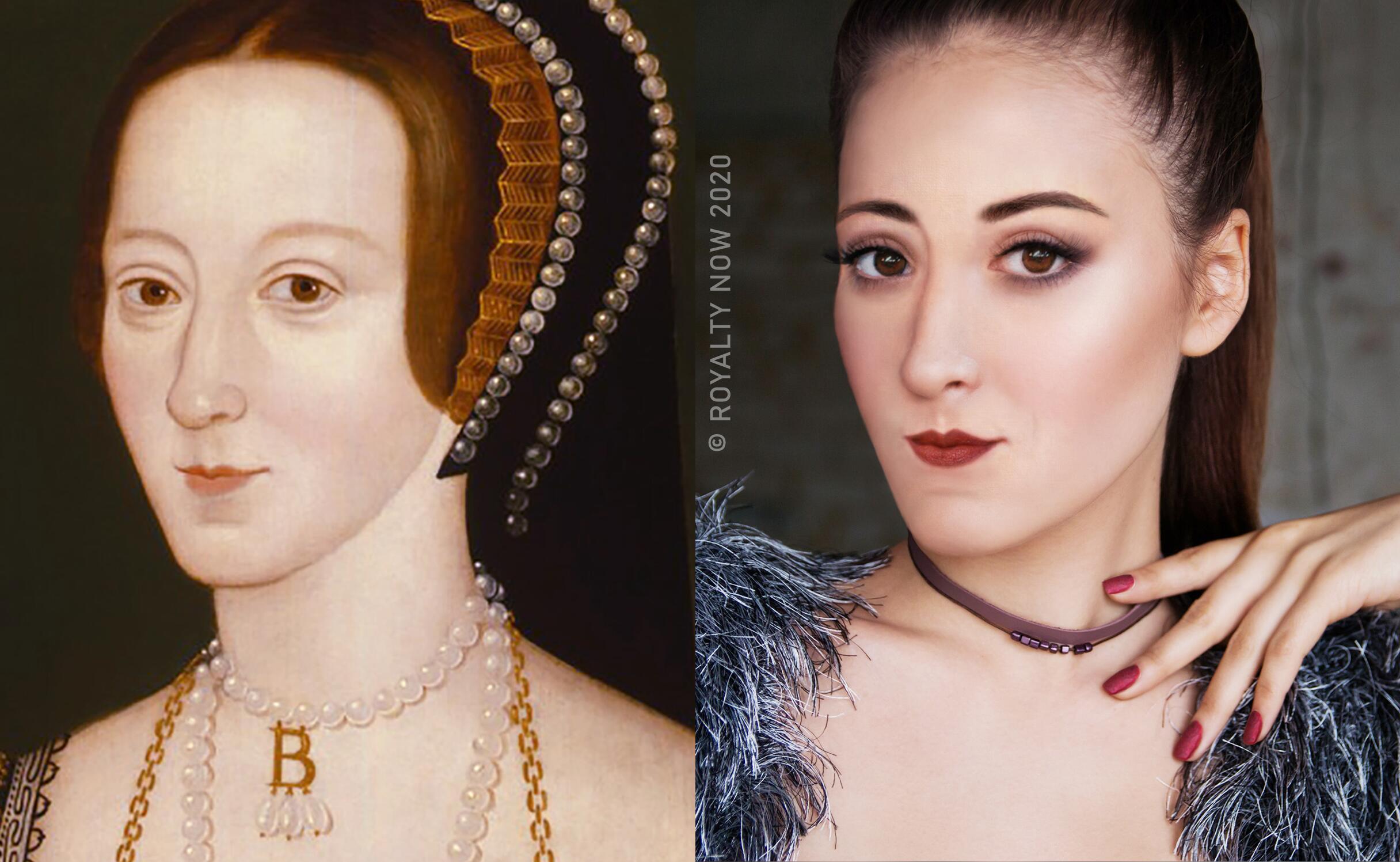 Bild zu Anne Boleyn