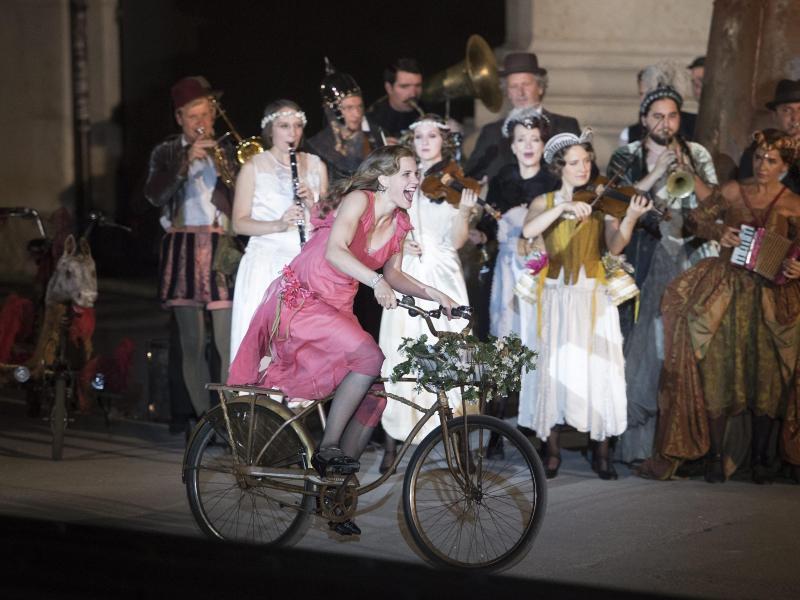 Bild zu Salzburger Festspiele