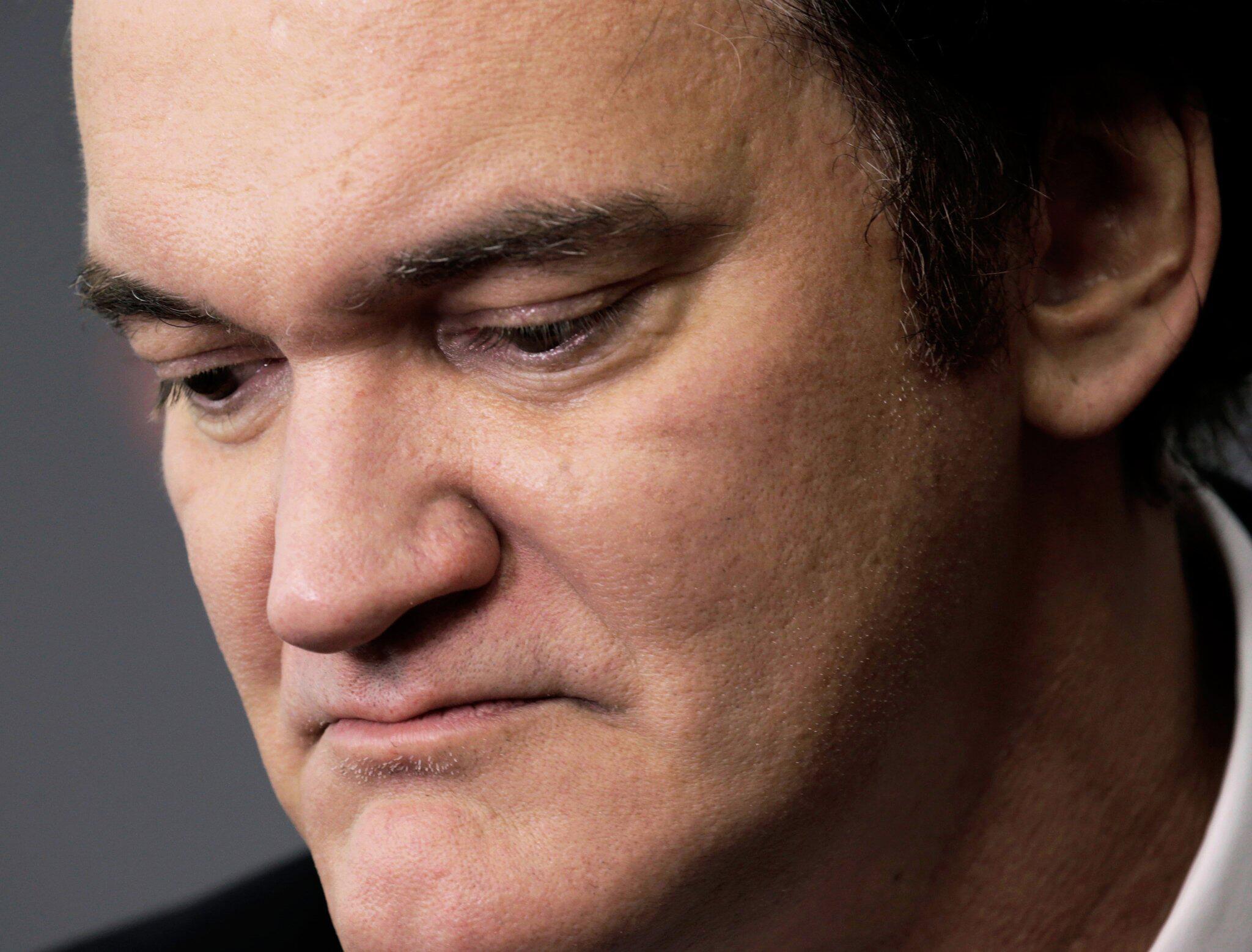 Bild zu Regisseur Tarantino denkt über Ende seiner Karriere nach