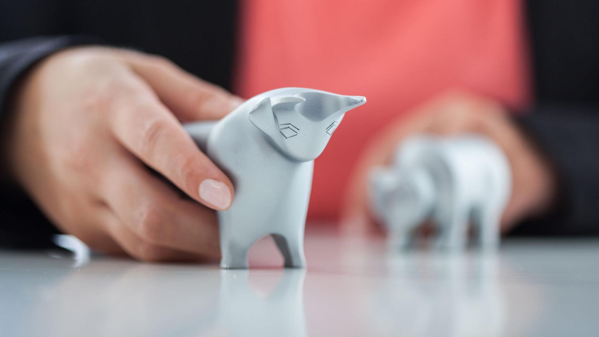 Bild zu Anlegerfehler vermeiden - Geldanlage beginnt im Kopf