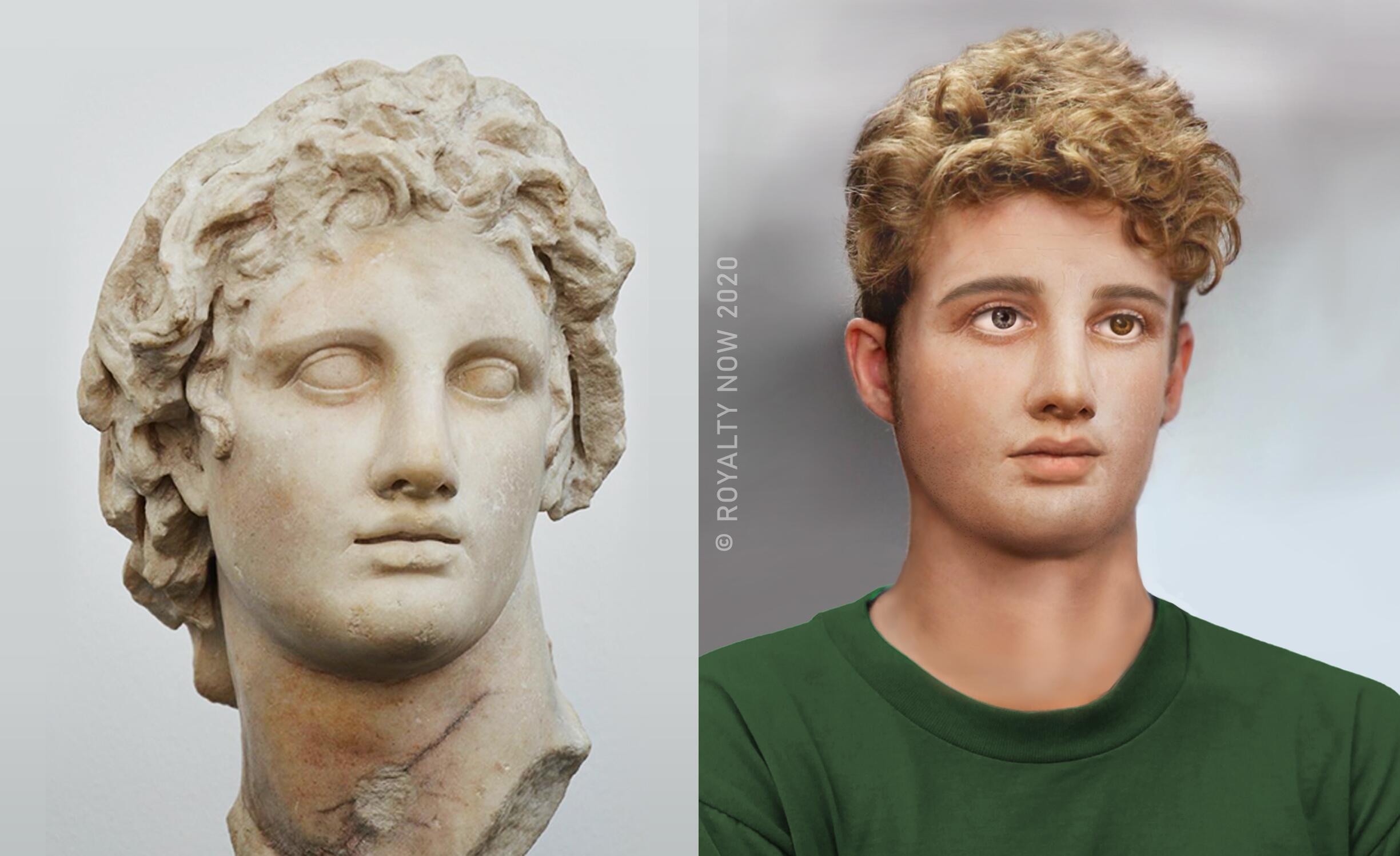 Bild zu Alexander der Große