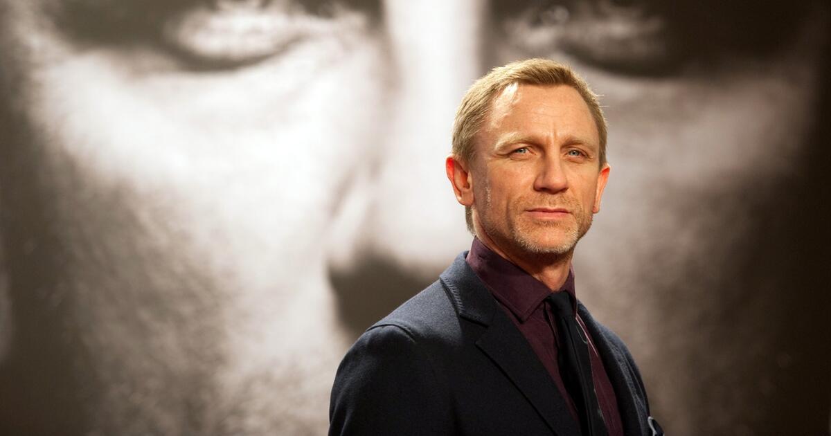 Neuer James Bond
