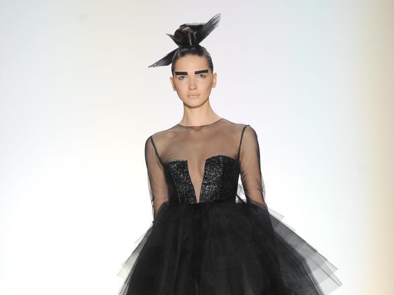 Bild zu Berlin Fashion Week - Irene Luft