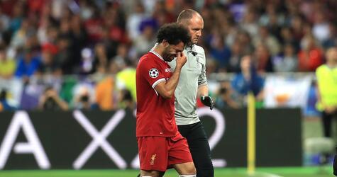 Real Madrid - FC Liverpool