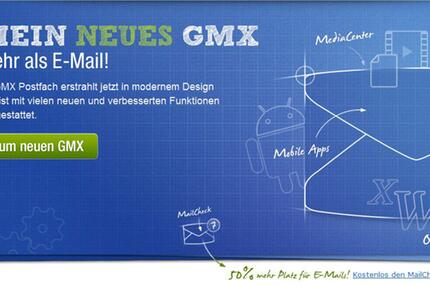 Mein GMX