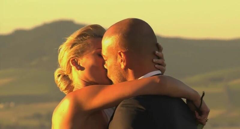 """Bild zu """"Bachelor"""" 2014: das Traumpaar"""