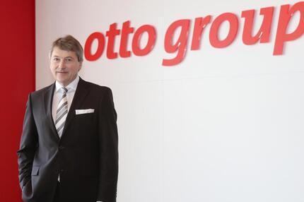 Vorstandsvorsitzende Hans-Otto Schrader