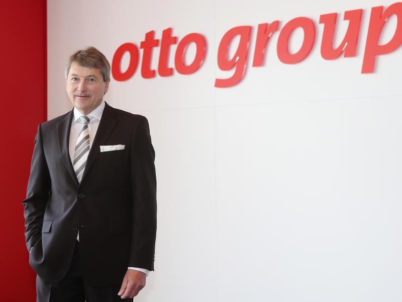 Bild zu Vorstandsvorsitzende Hans-Otto Schrader