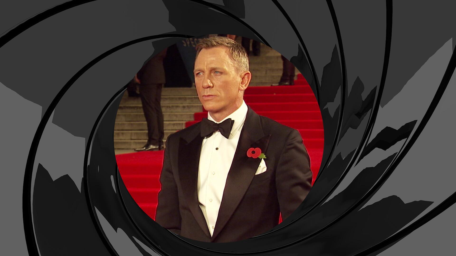 Bild zu 20170727_VIP_Daily_James_Bond