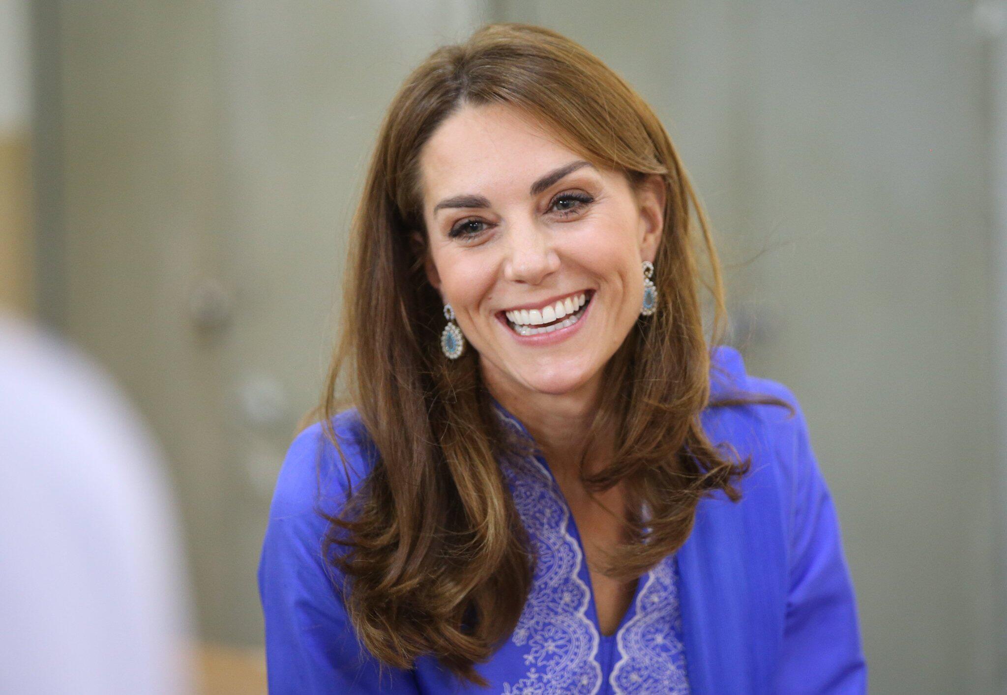 Bild zu Catherine, Herzogin von Cambridge