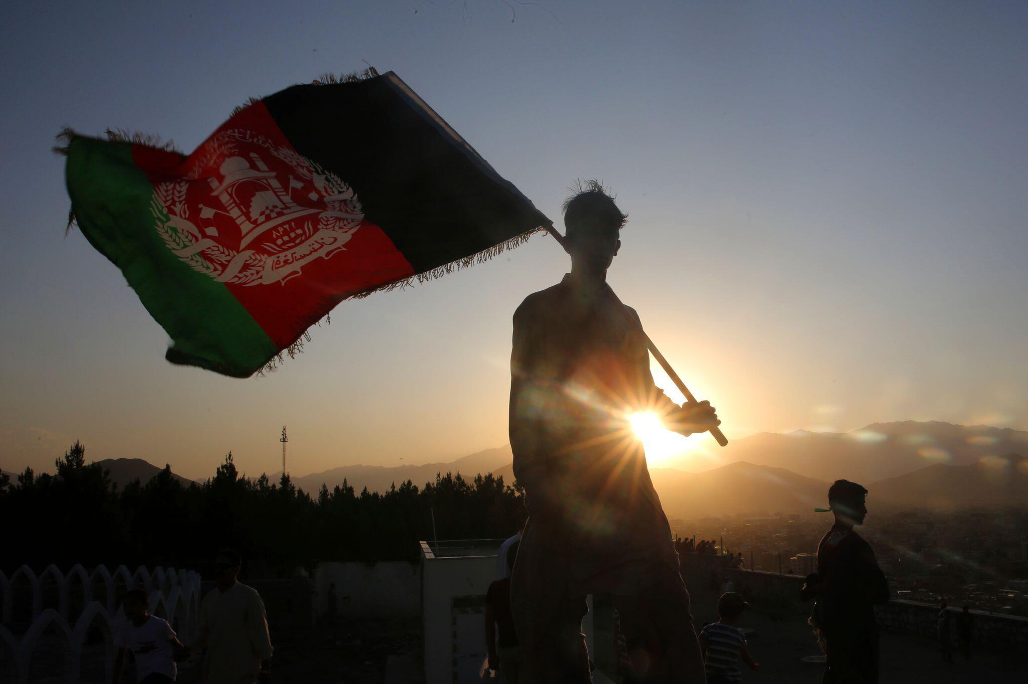Bild zu Afghanistan