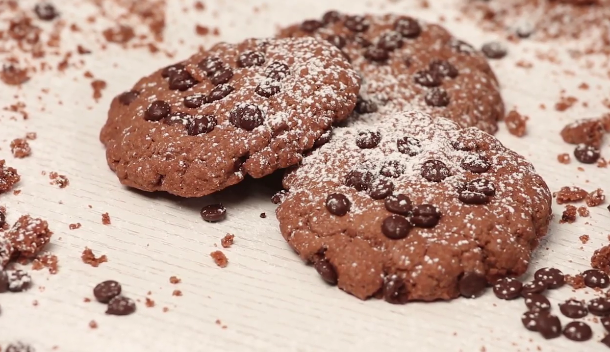 Bild zu Chocolate Chips Cookies
