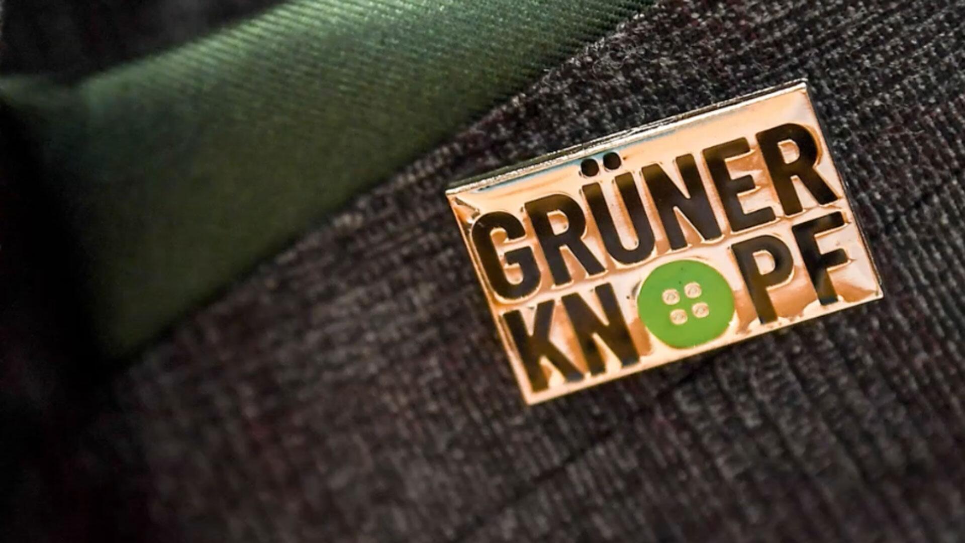 Bild zu Grüner Knopf, Textil, Label, Gütesiegel, Unternehmen