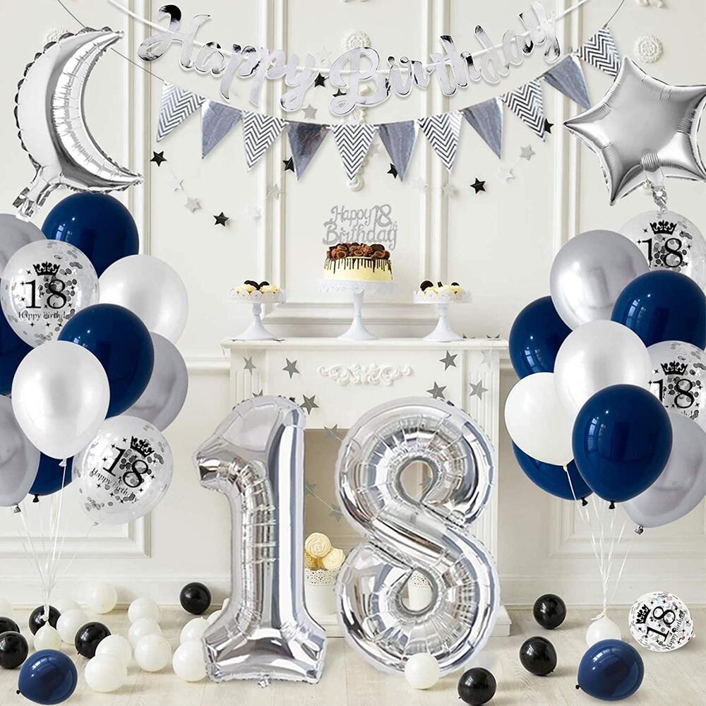 Geburtstag, Geschenke, Geschenkideen, Eltern, Geburtstagskind, volljährig, Party