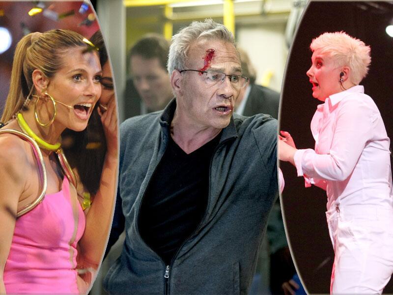 Bild zu Tatort vs. Frank Rosin