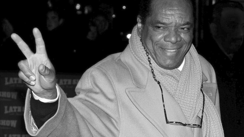 Schauspieler und Komiker Witherspoon gestorben
