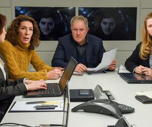 Tatort, Wien, Harald Krassnitzer, Adele Neuhauser