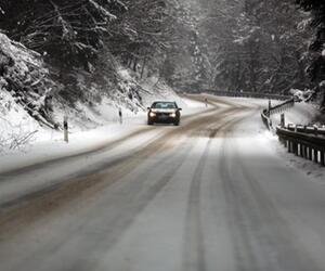 Winterreifen im Ausland