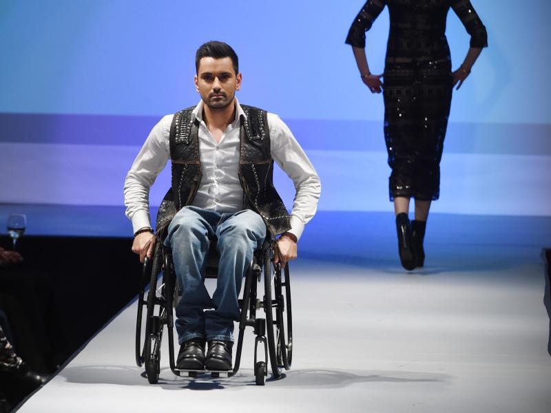 Bild zu Berlin Fashion Week - Fredini Luxusmode