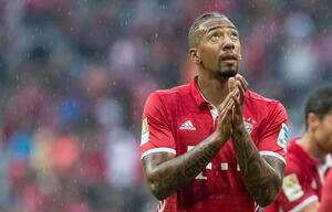Jerome Boateng, MLS, USA