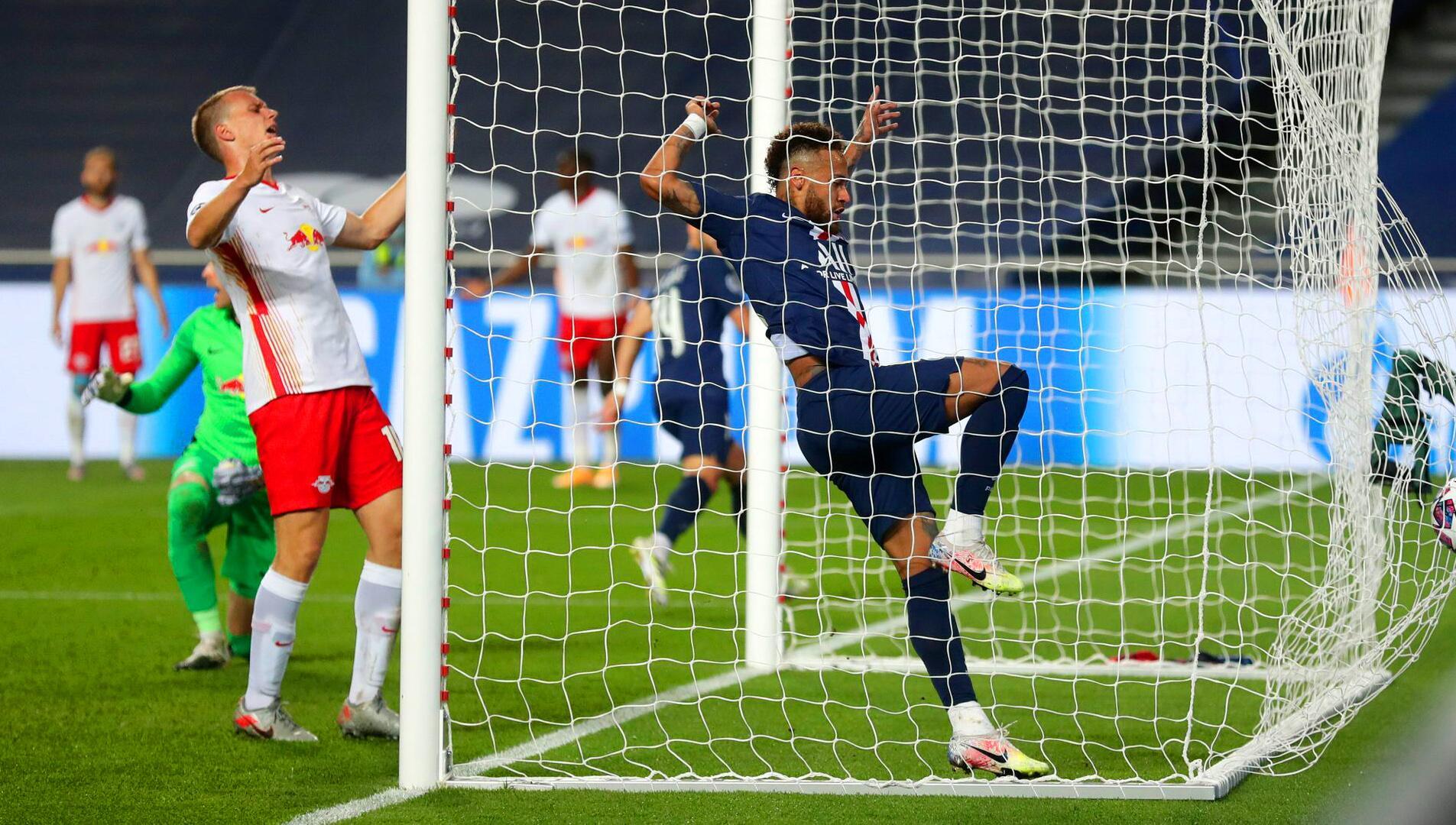 Bild zu RB Leipzig - Paris Saint-Germain