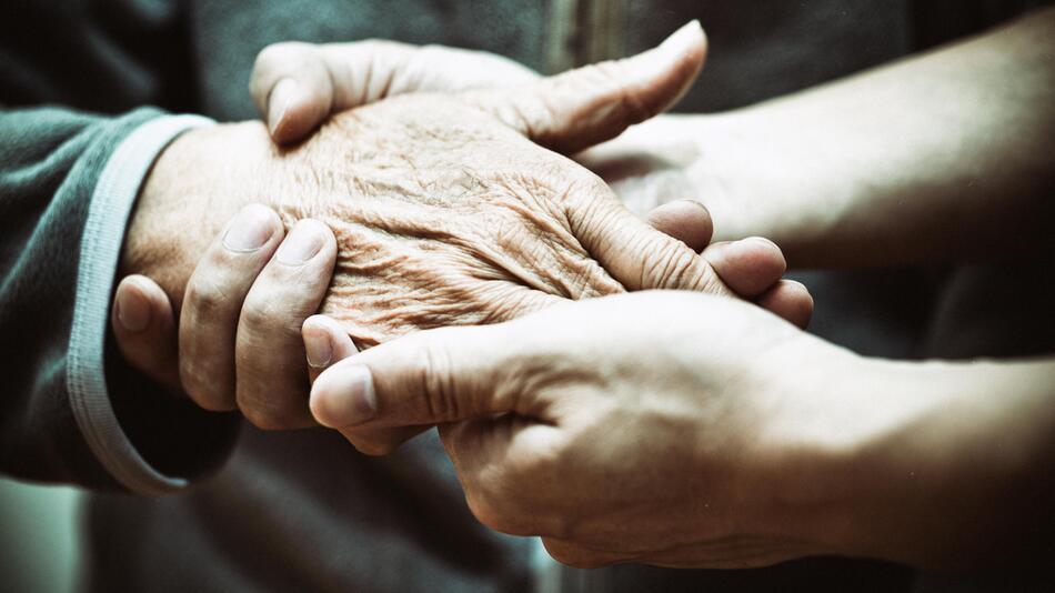 Demenz, Angehöriger