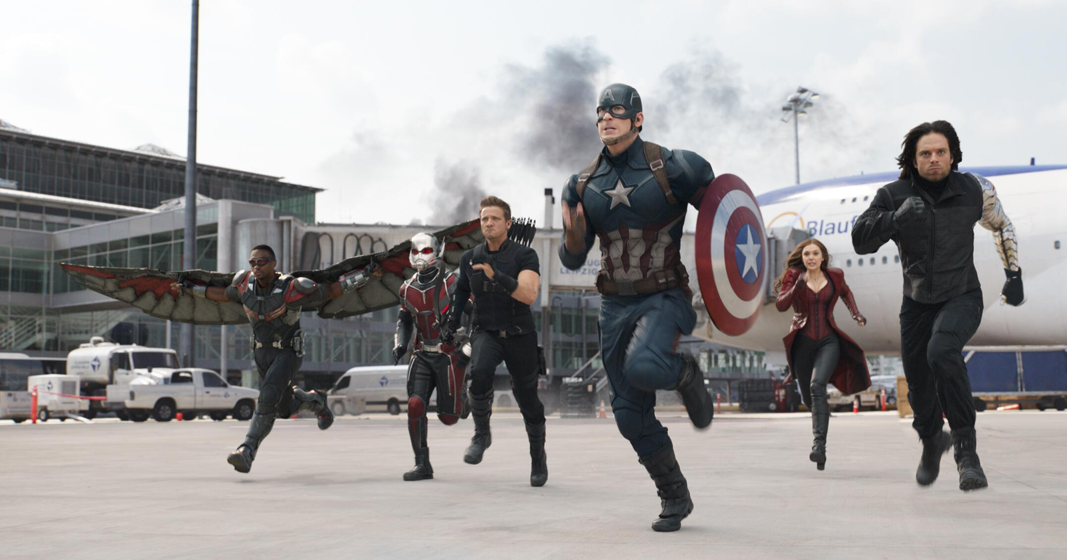 Bild zu CaptainAmerica_featurette