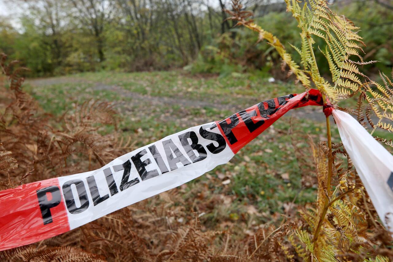 Bild zu Mordkommission ermittelt nach Fund von totem Jugendlichen