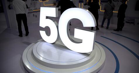 Dikussion 5G-Mobilfunknetz