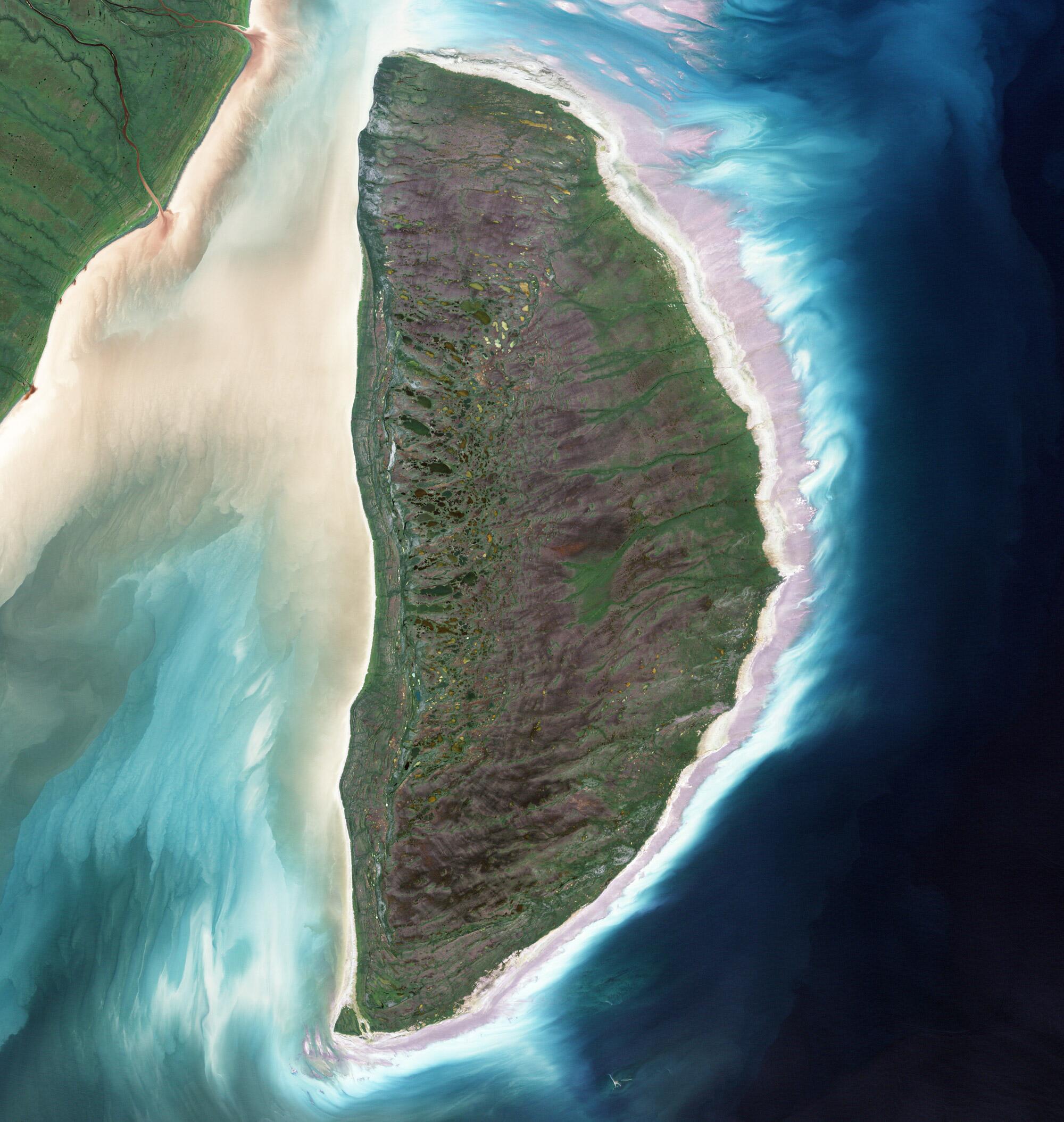 Bild zu Akimiski Island