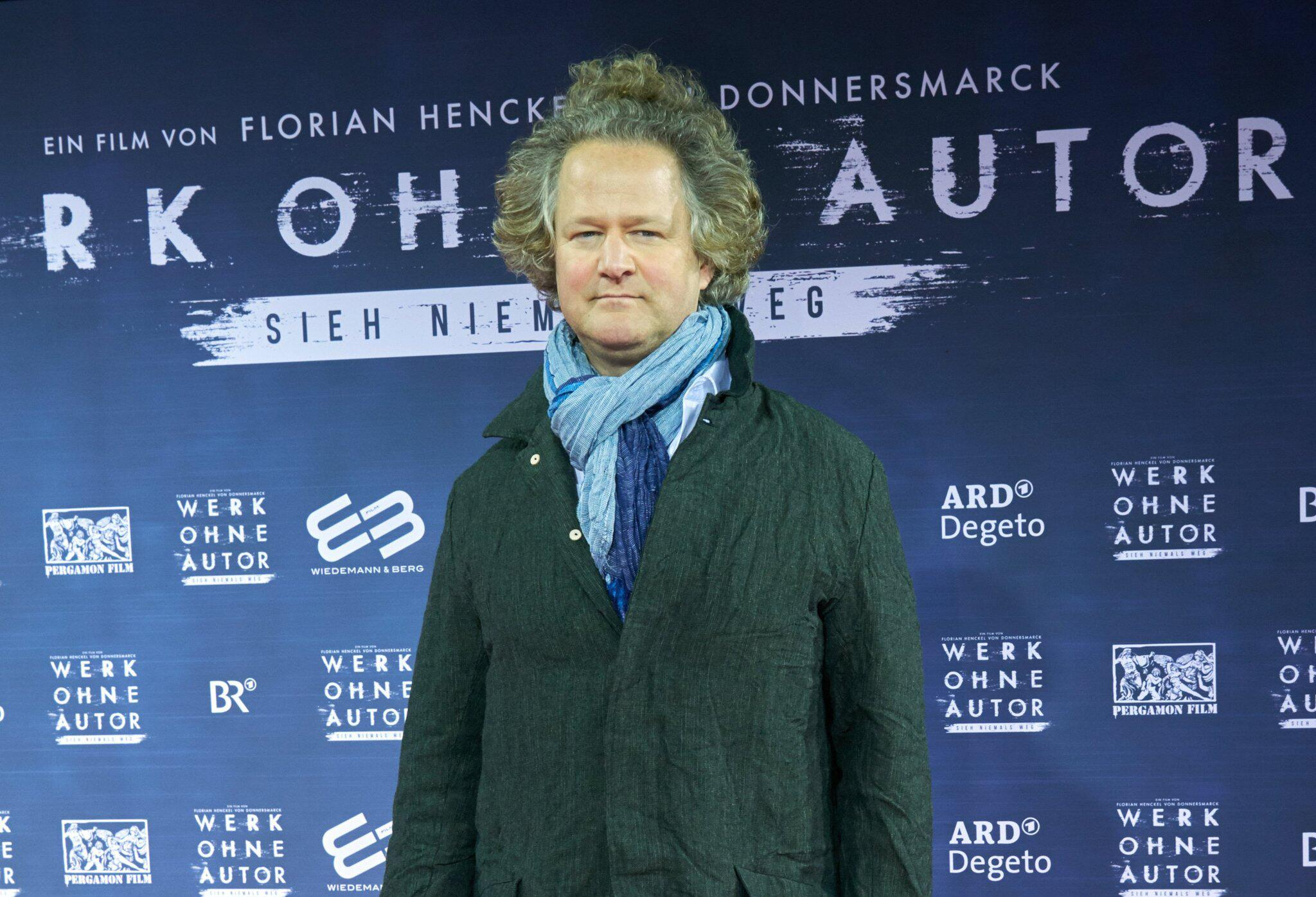 """Bild zu Nominierung Oscar 2019 - """"Werk ohne Autor"""""""