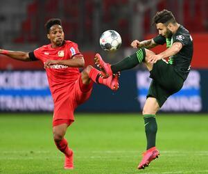 Bayer Leverkusen - VfL Wolfsburg