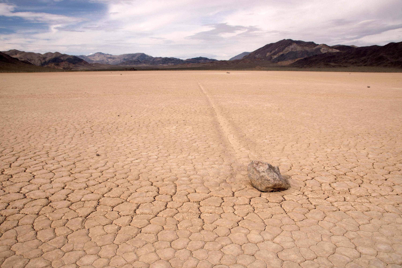 Bild zu wanderne Steine