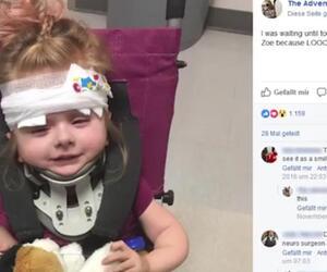 Ärzte gaben diesem Mädchen keine Überlebenschance