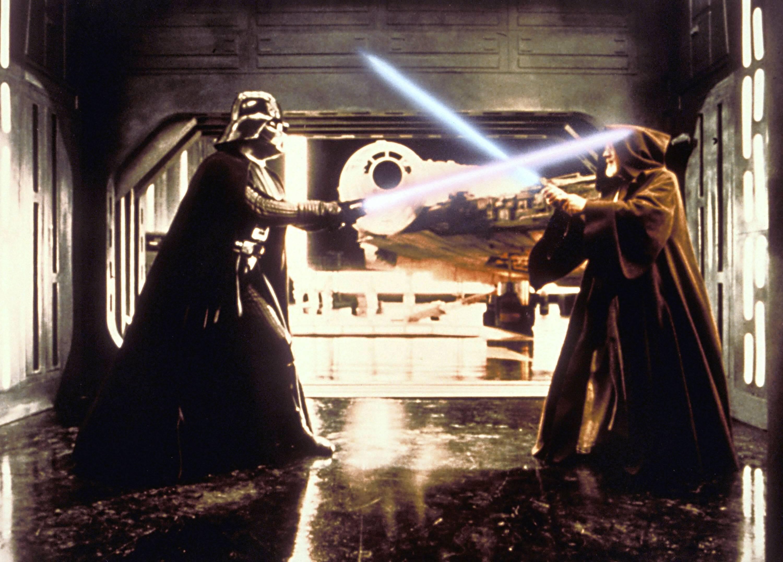 Bild zu Star Wars