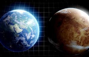 Erdähnlicher Exoplanet Proxima b