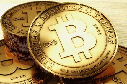 «Time»-Verlag akzeptiert Bitcoins