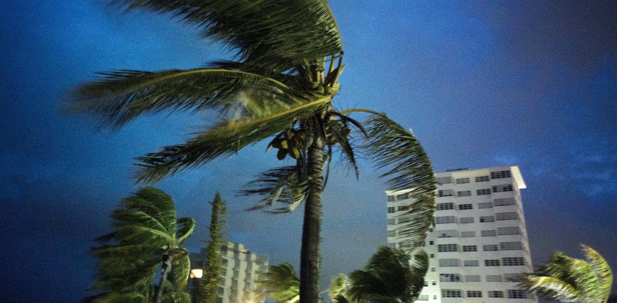 Bild zu Bahamas - Hurrikan «Dorian»