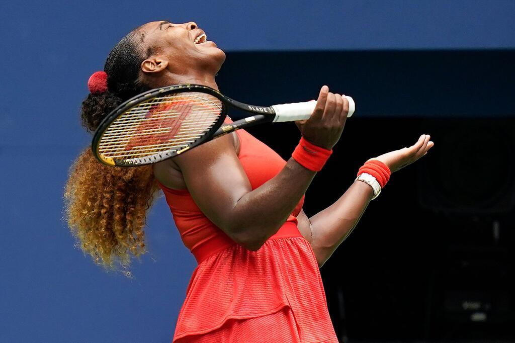 US Open, Serena Williams