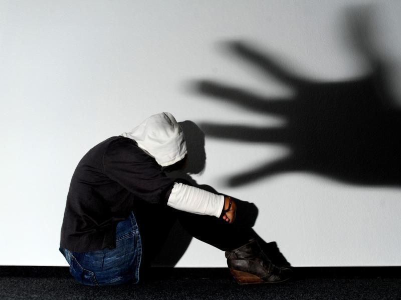 Bild zu Häusliche Gewalt